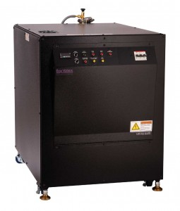 Fluid to Fluid Heat Exchanger from BV Thermal Systems