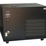 Low Temperature Mercury Chillers