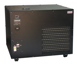 Low Temperature Mercury Chiller