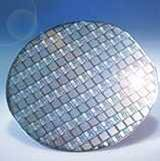 Semiconductor Wafer from BV Thermal Systems