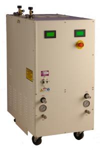 Fluorinated Fluid to Fluid Heat Exchangers