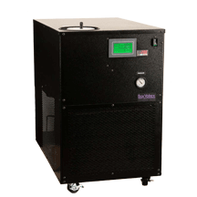 Mercury Chiller