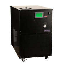 OEM Chiller From BV Thermal Systems