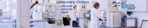 Laboratory Chillers from BV Thermal Systems