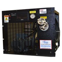 Rackmount Heat Exchanger