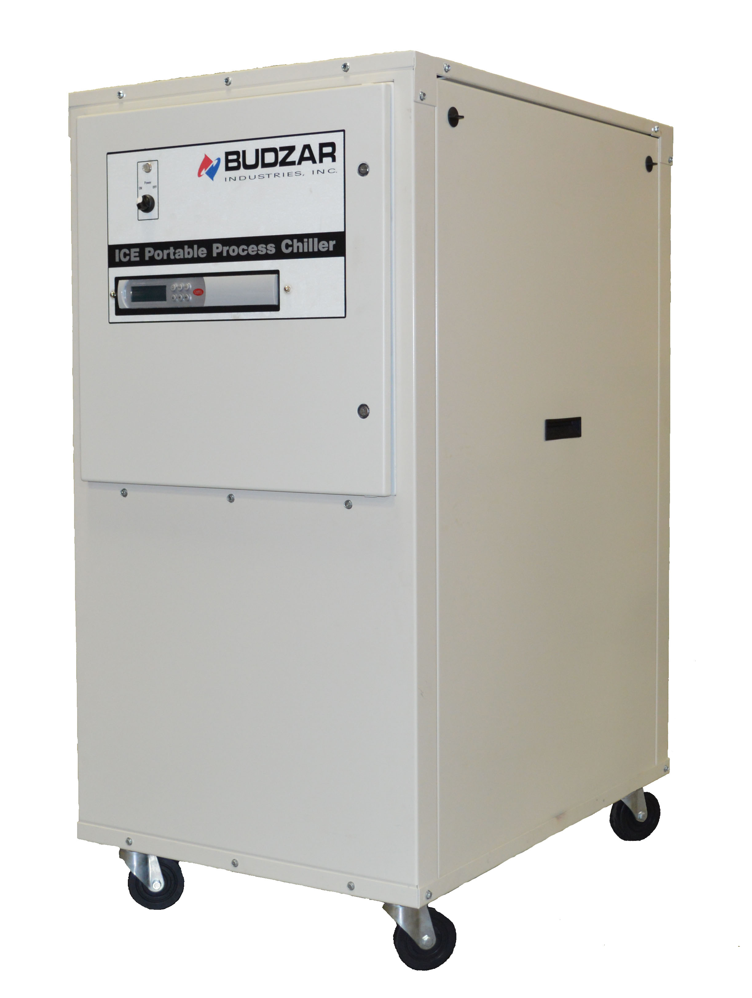 Anodizing Chiller | BV Thermal Systems
