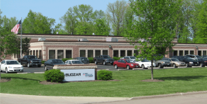 World Headquarters for BV Thermal Systems
