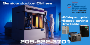 Semiconductor Chillers