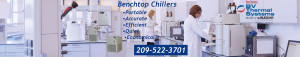 Benchtop Chillers-BV Thermal Systems