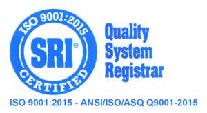 Budzar Industries ISO 9001:2015