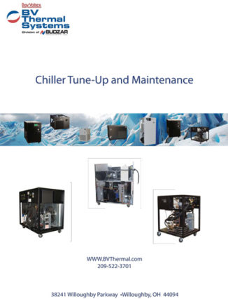 Chiller Tune UP & Maintenance