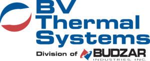 BV Thermal Systems - Logo